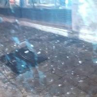 Photo taken at Stazione Reggio Calabria Centrale by Emiliano M. on 11/24/2015