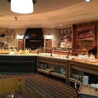 Das Foto wurde bei Akademie Deutsches Bäckerhandwerk Weinheim von Carlos M. am 10/7/2014 aufgenommen