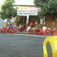 Photo taken at Churrasquinho do Raimundo by Adriano F. on 2/9/2014