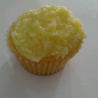 Photo taken at Cupcake World by Rayana N. on 6/10/2013