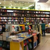 9/16/2012에 San C.님이 Saraiva MegaStore에서 찍은 사진