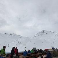 Das Foto wurde bei Skihütte Masner von Sabina am 3/24/2017 aufgenommen