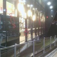 Photo taken at Фантастико (Fantastico) by Niki K. on 11/1/2012