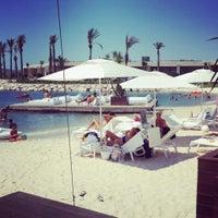 8/31/2013에 Mursel S.님이 Küba Beach & Restaurant에서 찍은 사진