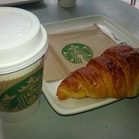 Photo taken at Starbucks by Alex D. on 6/9/2013