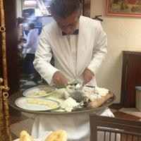 Photo taken at Restaurante Bar El Bosque by LJ C. on 7/25/2013
