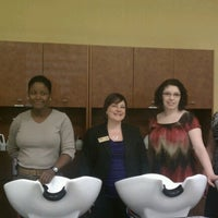 Photo taken at AB Tech - Cosmetology  Building by Staci P. on 5/13/2013