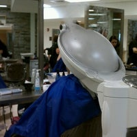 Photo taken at AB Tech - Cosmetology  Building by Staci P. on 2/21/2013