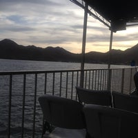 Photo taken at Desert Belle Tour Boat by @WstngTme2 on 5/17/2014