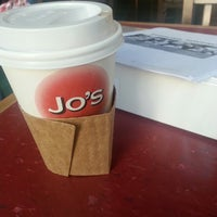 Photo taken at Jo's Coffeehouse, Meadows Cafe by Meagan ♑. on 9/3/2013