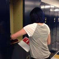 Photo taken at Wentzville Middle School by Heather G. on 8/5/2014