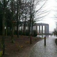 Photo taken at Bastogne Historical Center by Kory K. on 12/12/2015