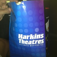Photo taken at Harkins Theatres Scottsdale 101 by Jackie W. on 9/22/2013