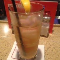 Photo taken at Applebee's Grill + Bar by Swaine T. on 4/19/2013