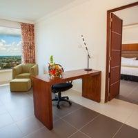 Foto tomada en GHL Grand Hotel Villavicencio por GHL Grand Hotel Villavicencio el 9/19/2013