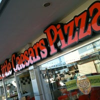 Photo taken at Little Caesars by Amadeo T. on 1/13/2014
