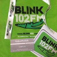Photo taken at Rádio Blink 102 by Thiago S. on 6/1/2015