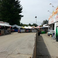 Photo taken at Weirs Beach Lobster Pound by Jim S. on 6/14/2013