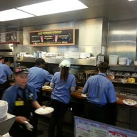 Photo taken at Waffle House by Jim S. on 5/17/2013