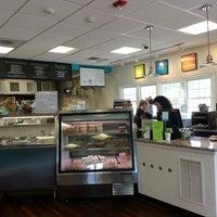 Photo taken at Saybrook Soup & Sandwich Co. by Jim S. on 6/28/2013