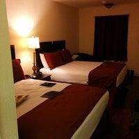 Photo taken at Southern Oaks Inn by Dwight T. on 2/15/2014