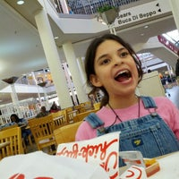 Photo taken at Food Court @ Governor's Square Mall by Chris A. on 2/15/2013