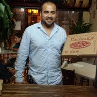 Photo taken at Pizzeria Italiana Pacciarino by roberto c. on 9/6/2013