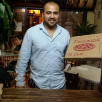 Photo taken at Pizzeria Italiana Pacciarino by roberto c. on 9/15/2013