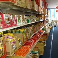 Photo taken at Myre Asian Market by Harold A. on 12/26/2013