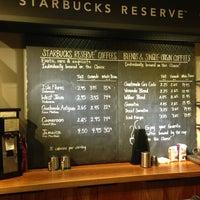 Photo taken at Starbucks by Rex C. on 3/4/2013