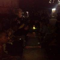 Photo taken at Allocodrome De Cocody by Fofana B. on 11/29/2013