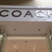 Photo taken at Coach by Jacob G. on 9/22/2013