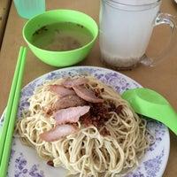 Photo taken at Hok Lok Hong Cafe by Jilin A. on 6/19/2015