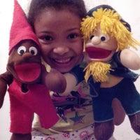 Photo taken at Eliana Cabeleireira by Raquel G. on 8/13/2014