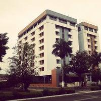 Photo taken at Hotel El Conquistador by Insuni on 5/9/2013