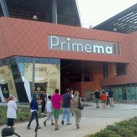 9/22/2013 tarihinde Bora R.ziyaretçi tarafından Primemall'de çekilen fotoğraf