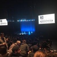Снимок сделан в Theater of the Clouds at Moda Center пользователем Coni 1/22/2017