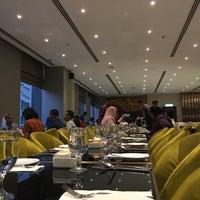 Photo taken at Dorsett Regency Kuala Lumpur by Muhammad Rushdi I. on 6/15/2017