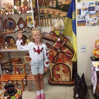 Photo taken at Світлиця / Кітиця by Lesya L. on 8/20/2014
