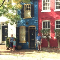 Photo taken at The Spite House by Kris P. on 9/15/2017