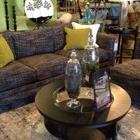 ... Photo Taken At HOM Furniture By Eric U. On 3/16/2014 ...