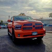 Walser Chrysler Jeep Dodge - Hopkins, MN