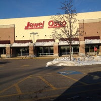 Photo taken at Jewel-Osco by Bobby S. on 3/13/2014