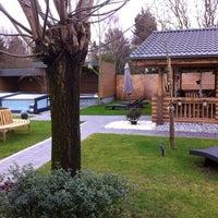 Photo taken at Burmtiende by Jana V. on 2/8/2014