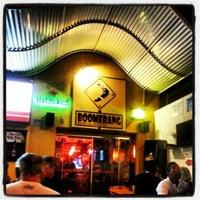 Foto tomada en Boomerang por Fco Jocele R. el 10/20/2012