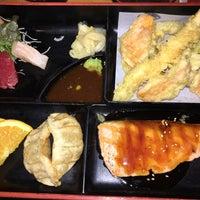Photo taken at Miyabi Japanese Restaurant by Richard L. on 2/9/2017