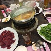 Photo taken at Ying Kee Hotpot Seafood Restaurant 英記火鍋海鮮酒家 by Kennis W. on 10/8/2017