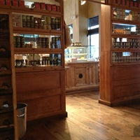 Photo taken at Le Pain Quotidien by Kathy L. on 7/11/2013