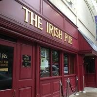 Photo taken at RiRa Irish Pub by Kathy L. on 8/3/2013