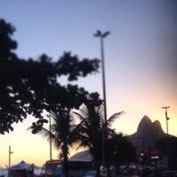 Photo taken at Guia-se Leblon Marketing Digital by Daniel A. on 3/14/2014